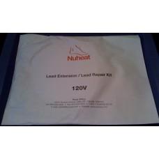 120 Volt Lead Extention Kit