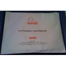 240 Volt Lead Extension Kit - AC0017